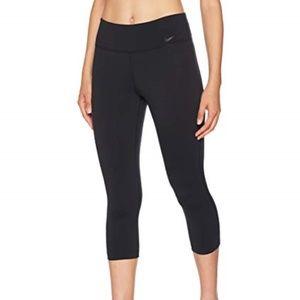 Nike Women's Dry-Fit Capri, L